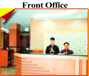 FrontOffice