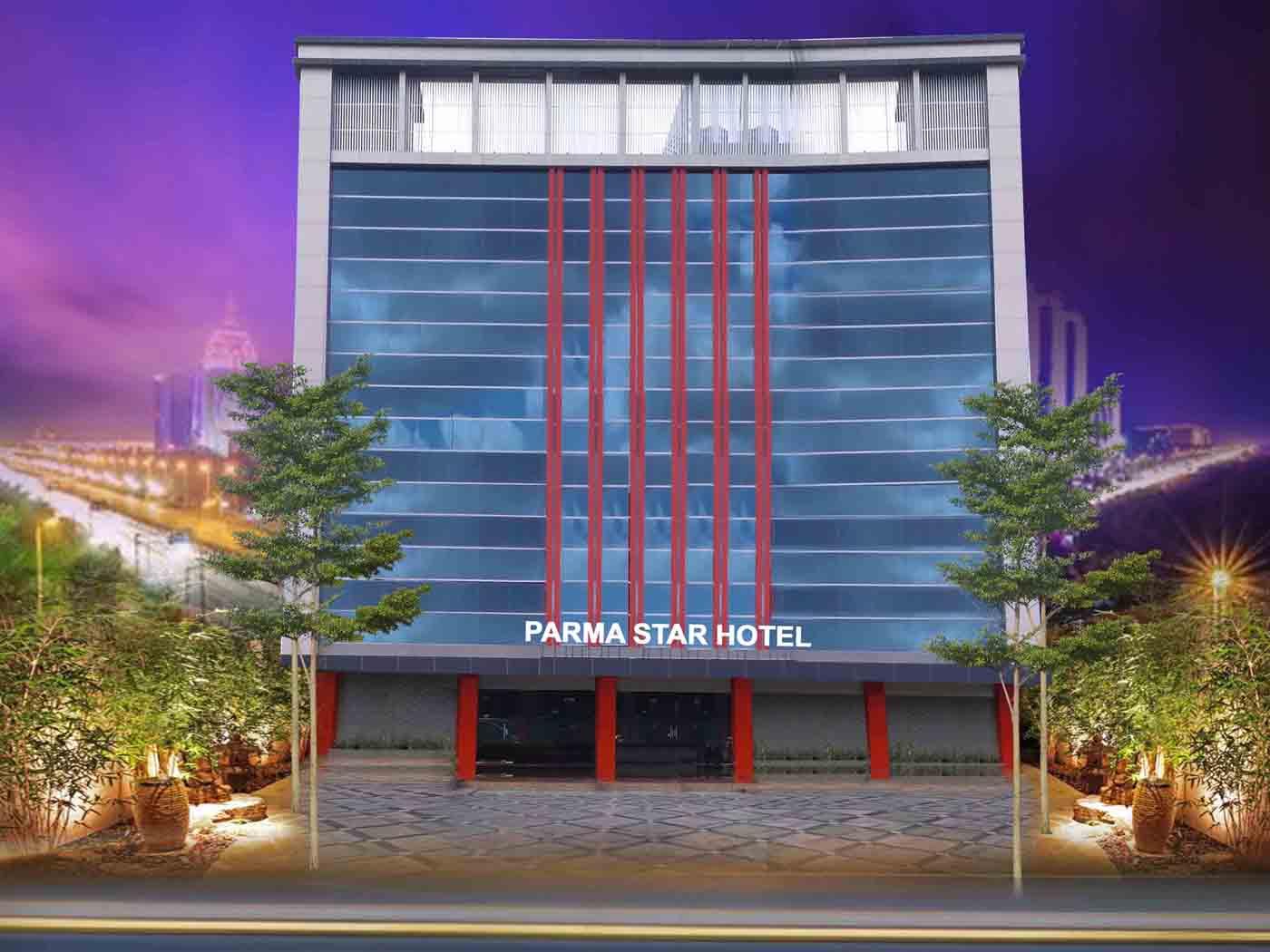 Parma Star Hotel
